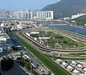sha tin racing